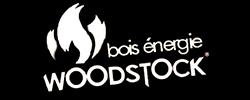 Logo woodstock - Hervé Gehin