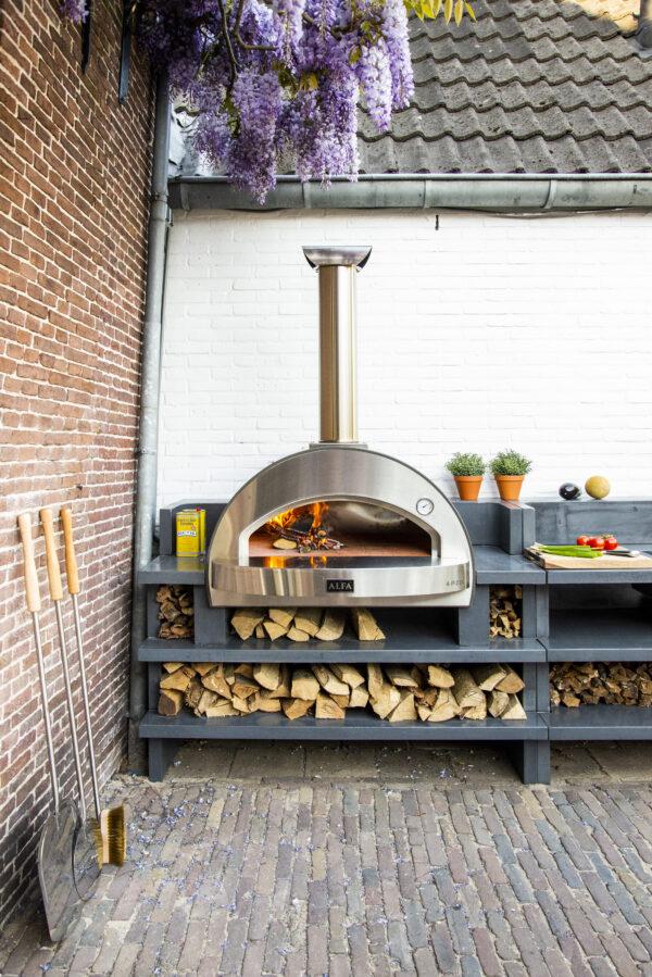 4 pizze top - Hervé Gehin