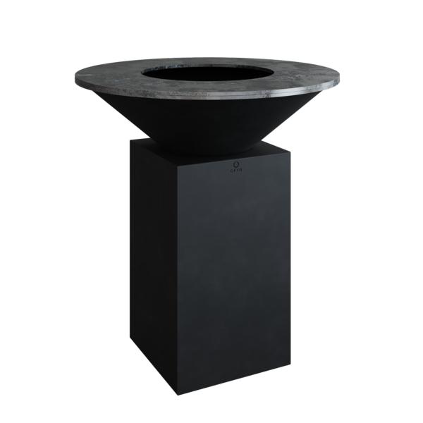 Ofyr classic black 85 - hervé Gehin