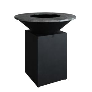 Ofyr classic black 100 - hervé Gehin