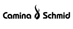 Logo camina - Hervé Gehin