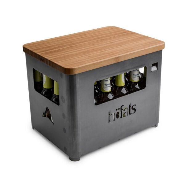 Beer box tablette - Hervé Gehin