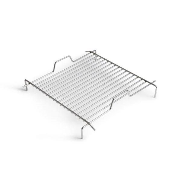 Cube grille - Hervé Gehin