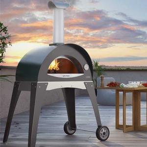Alfa four à pizza hervé gehin
