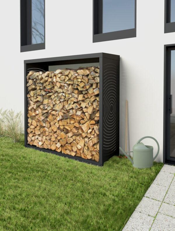 Woodbox - Hervé Gehin